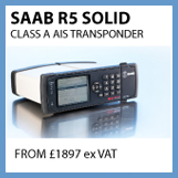 Saab AIS Class A transponder - type approved